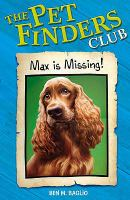 Max Is Missing!