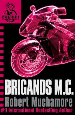 Cover image for Brigands M.C