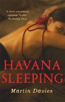 Havana Sleeping
