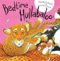 Bedtime Hullabaloo!