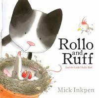 Rollo and Ruff
