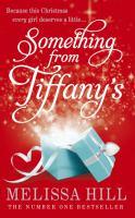 Something From Tiffany's