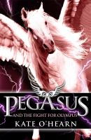 Pegasus and the Fight for Olympus