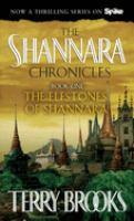 The Elfstones of Shannara