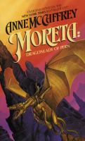 Moreta : Dragonlady Of Pern