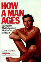 How A Man Ages
