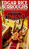 The Return Of Tarzan (#2)