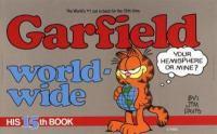 Garfield World-wide