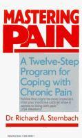 Mastering Pain