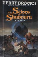 The Scions of Shannara