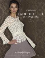 Victorian Lace Crochet