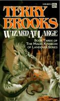 Wizard At Large (#3)