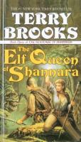 The Elf Queen Of Shannara