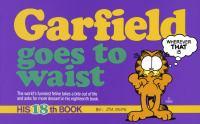 Garfield Goes to Waist