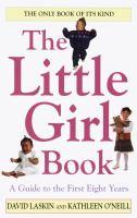 The Little Girl Book