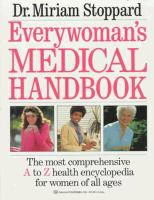 Everywoman's Medical Handbook