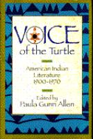 Voice of the Turtle