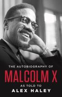 Cover of The Autobiography of Malco