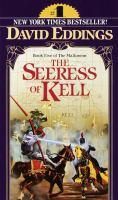 The Seeress Of Kell