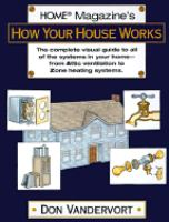 Home Magazine's How your House Works