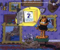 The 7th Garfield Treasury