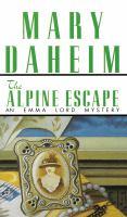 The Alpine Escape