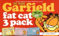 The Third Garfield Fat Cat 3-pack