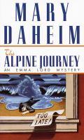 The Alpine journey