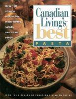 Canadian Living's best pasta