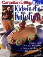 Canadian Living's Best Kids in the Kitchen