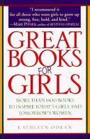 Great Books for Girls