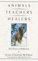 Animals as Teachers & Healers
