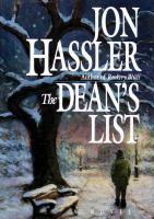 The Dean's List
