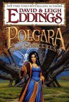Polgara the Sorceress