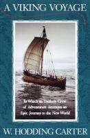 A Viking Voyage