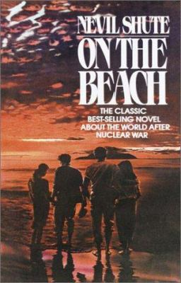 Cover image for On the Beach