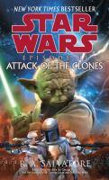 Star Wars, Episode II