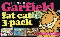 The Ninth Garfield Fat Cat 3-pack