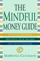 The Mindful Money Guide