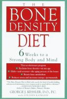 The Bone Density Diet