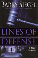 Lines of Defense