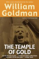 William Goldman's The Temple of Gold