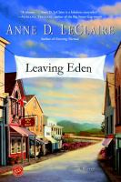 Leaving Eden