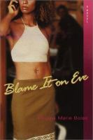Blame It on Eve