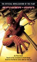Spider-man : Movie Tie-in