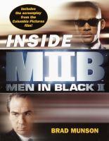 Inside MIIB