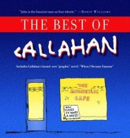 The Best of Callahan
