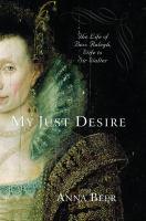 My Just Desire