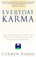 Everyday Karma