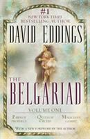 The Belgariad 1